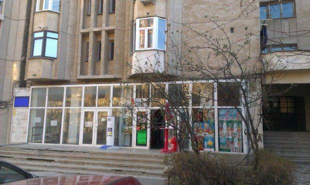 """<del>Spatiu Comercial Calea Bucuresti, Mun. Craiova</del> – <span style=""""color: #ff0000;"""">INCHIRIAT</span>"""
